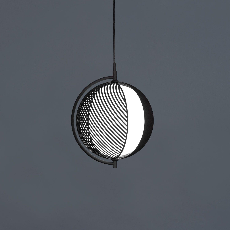 Mondo pendant by Antonio Facco